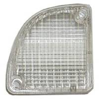 Goodmark Industries - Back-up Lamp Lens, LH, 69-72 Blazer, 67-72 C/K Pickup Fleetside/Wideside