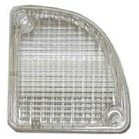 Goodmark Industries - Back-up Lamp Lens, RH, 69-72 Blazer, 67-72 C/K Pickup Fleetside/Wideside