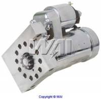 Electrical - Starters - Motor City Reman - Hitachi Chrome Starter, OE#S114-823S