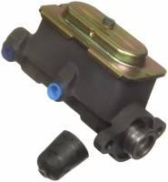 "Motown Automotive - Brake Master Cylinder, 1"" Bore w/Power Brakes, New, 69-70 Blazer, 67-70 Suburban & C/K10 Pickup"