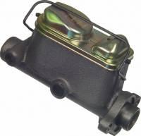 "Motown Automotive - Brake Master Cylinder, 1 1/8"" Bore w/Power Brakes (Moraine), New, 71-72 Blazer, Suburban & C/K10 Pickup"