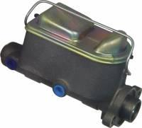"Motown Automotive - Brake Master Cylinder, 1 1/8"" Bore w/Power Brakes (Bendix), New, 71-72 Blazer, Suburban & C/K10 Pickup"