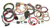 Electrical - Wiring - Painless Wiring - Painless 27 Circuit Classic-Plus Customizable Wiring Harness, 73-91 Blazer & Suburban, 73-87 C/K Pickup