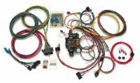 Electrical - Wiring - Painless Wiring - Painless 28 Circuit Classic-Plus Customizable Wiring Harness, 69-72 Blazer, 67-72 Suburban & C/K Pickup