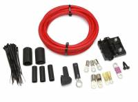 Electrical - Alternators - Painless Wiring - Ultra High Amp Alternator Wiring Kit (140-190 Amps)