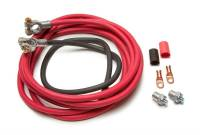 Electrical - Wiring - Painless Wiring - Battery Cable Kit (15' Red & 3' Black Cables)