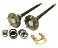 Axles & Axle Bearings - Axle Kit - Rear - USA Standard Gear - ZA FBRONCO-3-35