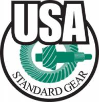 Axles & Axle Bearings - Axles - Blank - USA Standard Gear - ZA W81556-4340L