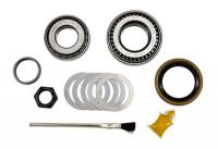 10 Bolt - Differential Parts & Lockers - USA Standard Gear - USA Standard Pinion Installation Kit for 10 Bolt Rear