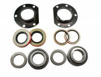 Axles & Axle Bearings - Axle Bearings & Seals - Yukon Gear & Axle - AK C8.75-OEM-COMPLETE