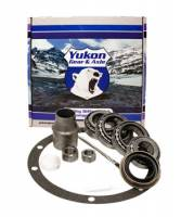 "GM 8.5"" Front with 30 Spline Inner Axle - Differential Parts & Lockers - Yukon Gear & Axle - BK GM8.5-HD-F"