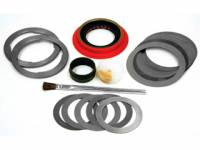 12 Bolt - Differential Parts & Lockers - Yukon Gear & Axle - Yukon Minor Install Kit for GM 12 Bolt Truck Differential