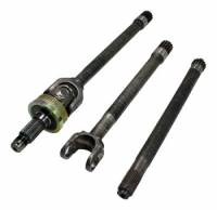 Axles & Axle Bearings - Axle Assembly - Front Right - Yukon Gear & Axle - YA D74759-1X